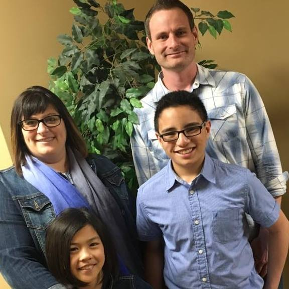 Peru Missionaries