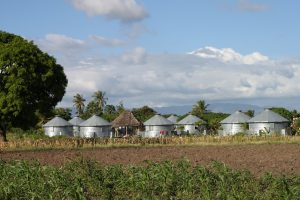 Multiple Dwellings Relief >> Sukup Safe T Home® | Disaster Relief Housing | GoServ Global